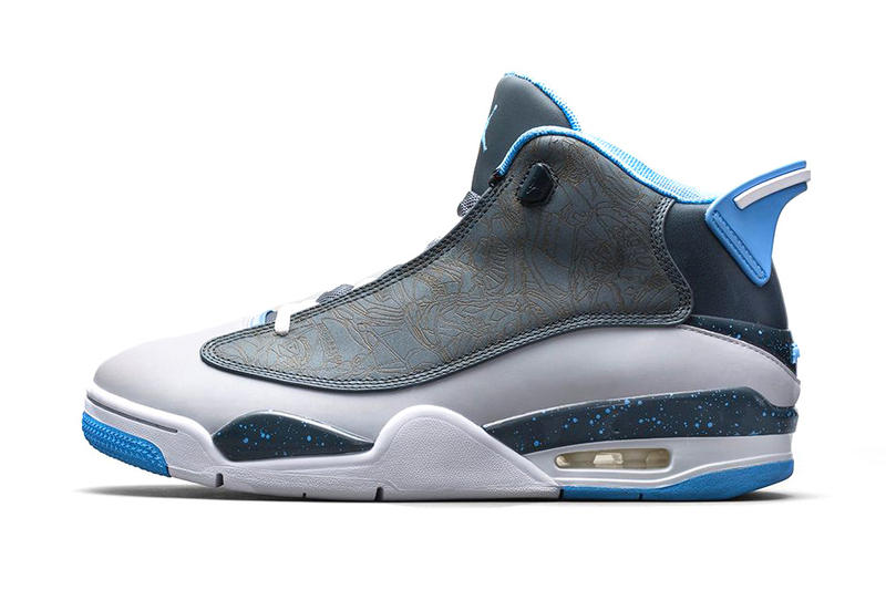 "The Jordan Dub Zero ""Wolf Grey"" is set to be released in conjunction with  the upcoming return 21712438b"