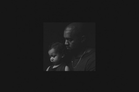 Kanye West featuring Paul McCartney - Only One
