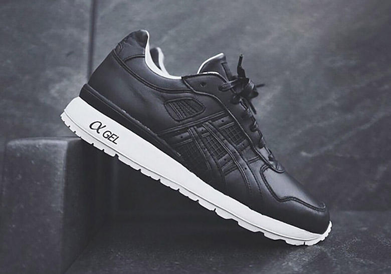 """new product 68181 6f0a0 Following last fall s initial announcement, the Kith x ASICS 2014 """"Grand  Opening"""" GT-2 pack now has"""