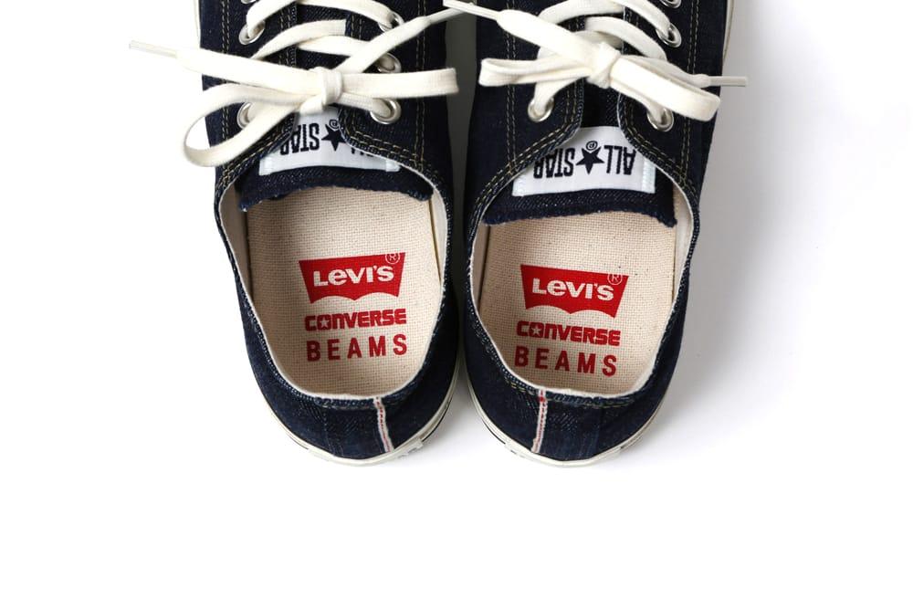 levi's converse style