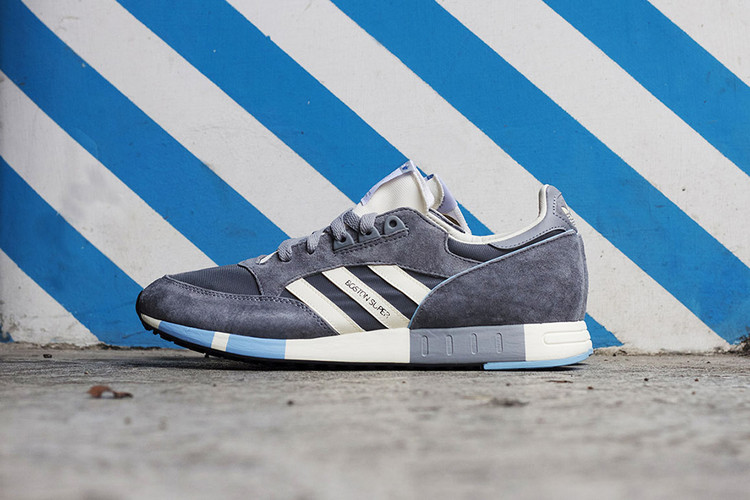 size 40 9207c 5c046 NEIGHBORHOOD x adidas Originals by 84-Lab Boston Super