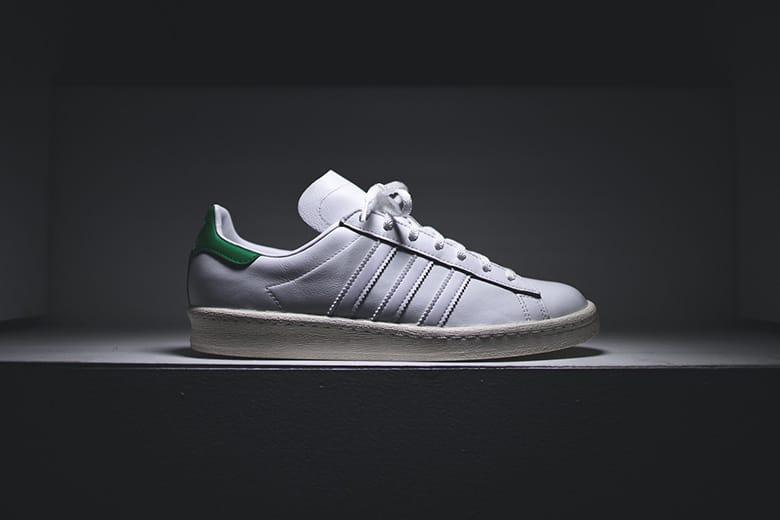 adidas Originals by NIGO Campus 80s