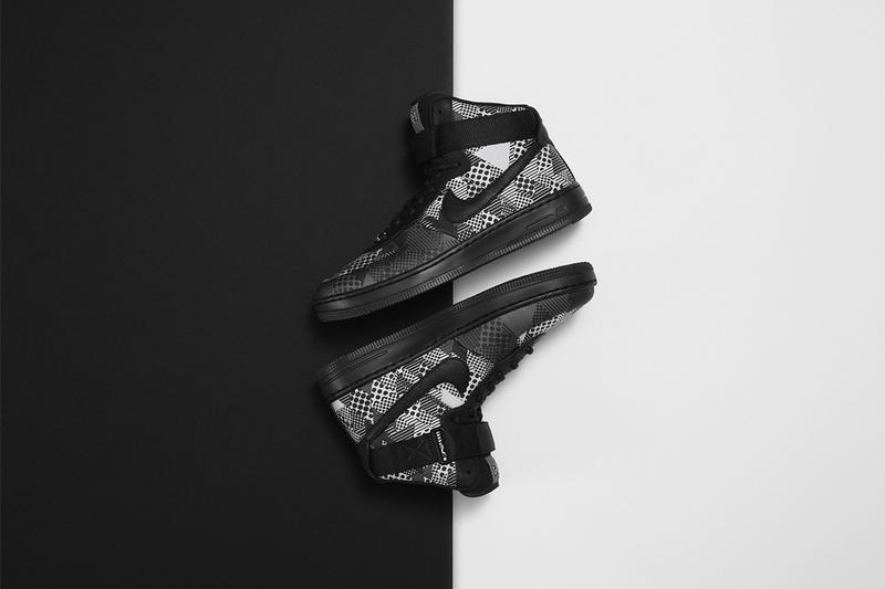 ce8aca38338 Nike 2015 Black History Month Collection