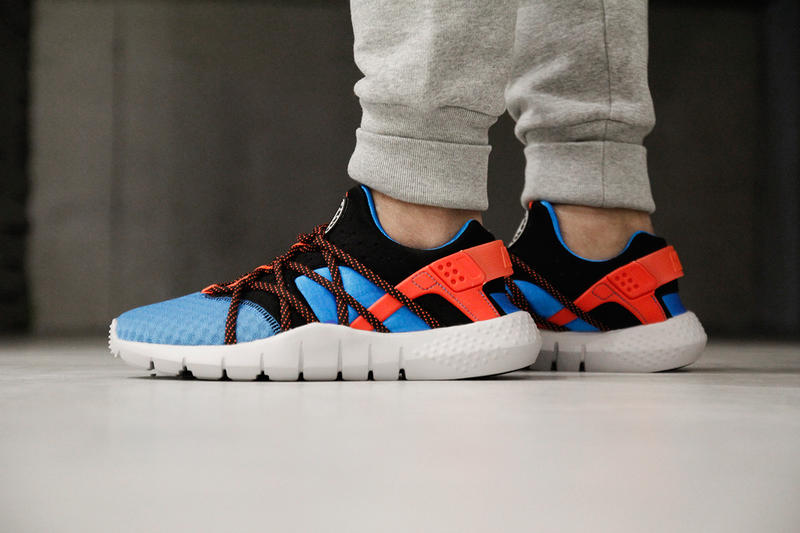 "premium selection 33e65 40d3c Nike Air Huarache NM ""Lagoon Blue"""