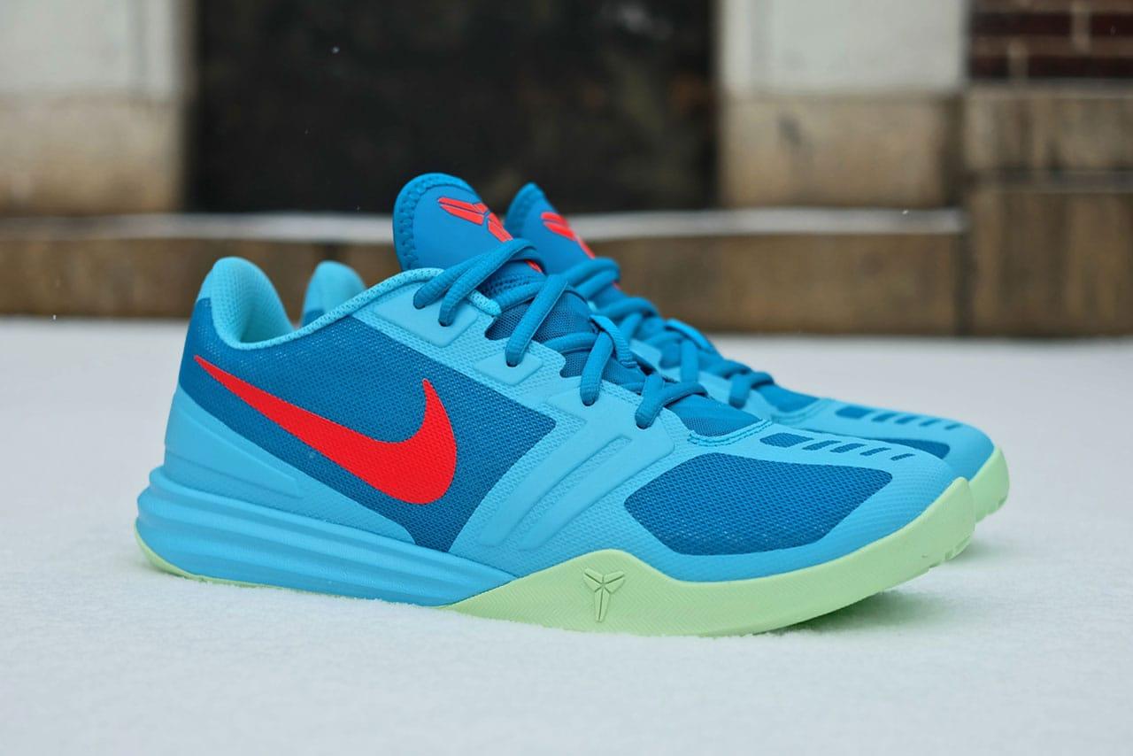 Nike Kobe Mentality \
