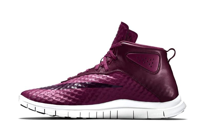 best sneakers 6aa9b eb8b3 Nike Free Hypervenom Mid