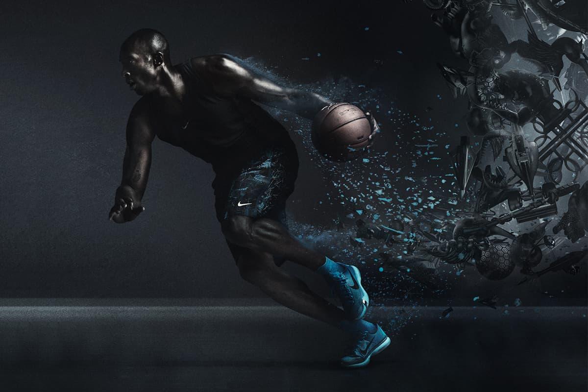 Nike Introduces the Kobe X