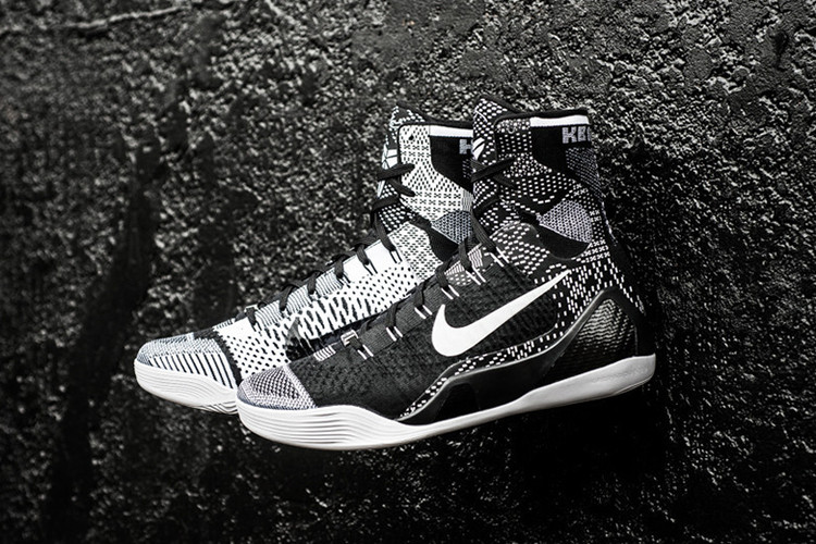 25202abcaee3 A Closer Look at the Nike Kobe 9 Elite