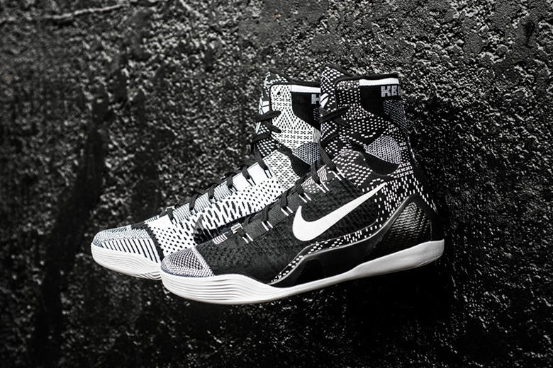 768d550bcc70 A Closer Look at the Nike Kobe 9 Elite