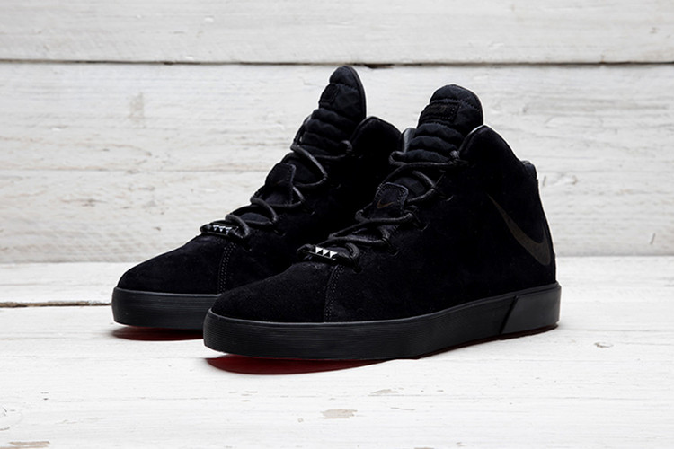 best loved 9368b d0b42 Nike LeBron 12 NSW Lifestyle
