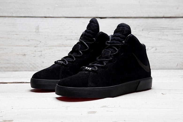 """Accompanying the Black History Month """"BHM"""" iteration of the Nike LeBron 12 9a1c1153e2"""