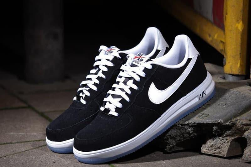 nouveaux styles e55bc 37048 Nike Lunar Force 1