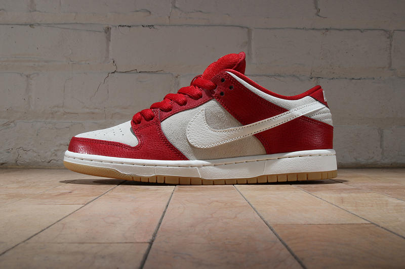 Nike Sb 2015 Dunk Low Pro Valentine S Day Hypebeast