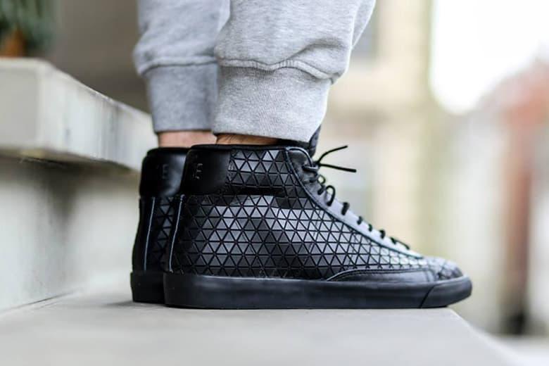 big sale c0fe3 9af68 A Closer Look at the Nike Blazer Mid Metric QS