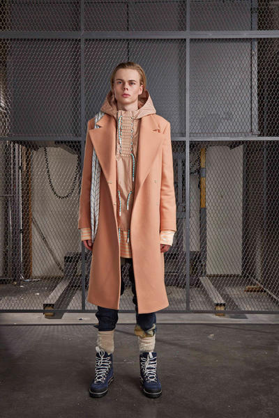 Off-White™ c/o VIRGIL ABLOH 2015 Fall/Winter Collection