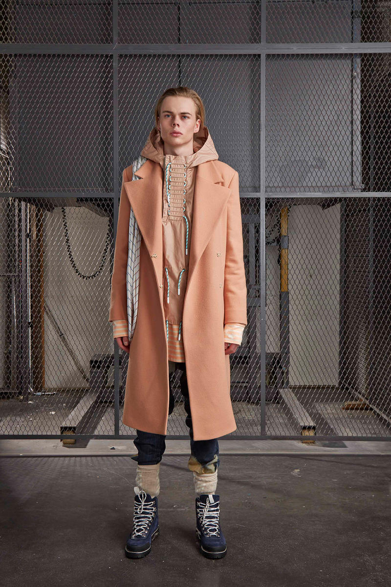 1d4333f0f4f0 Off-White™ c o VIRGIL ABLOH 2015 Fall Winter Collection