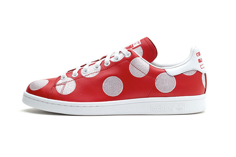 best service 3d1c0 790b2 Coinciding with the release of the Pharrell x adidas Originals Superstar  jacket, the musician and