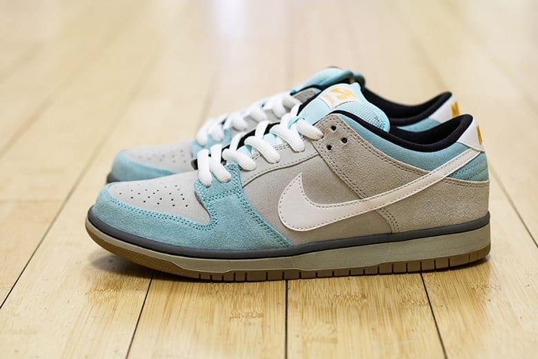 x Nike SB Dunk Low \