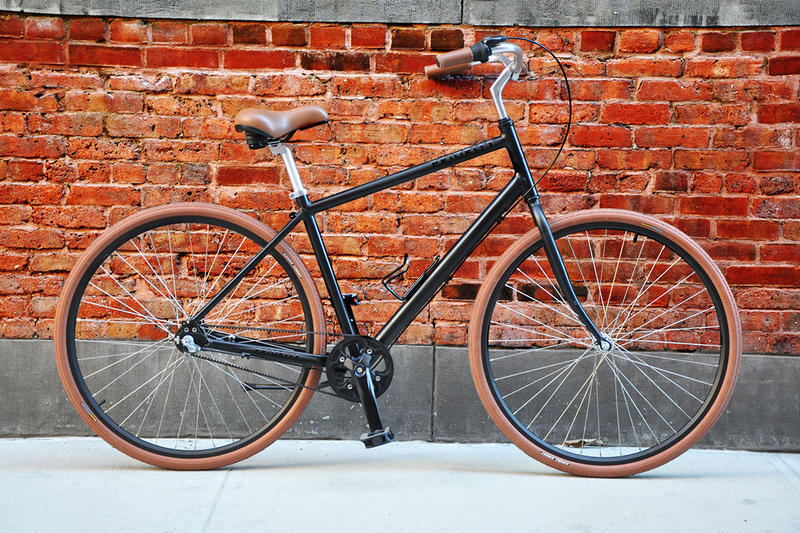 Priority Bicycles: Successful Kickstarter Campaign Creates New Bicycle Concept