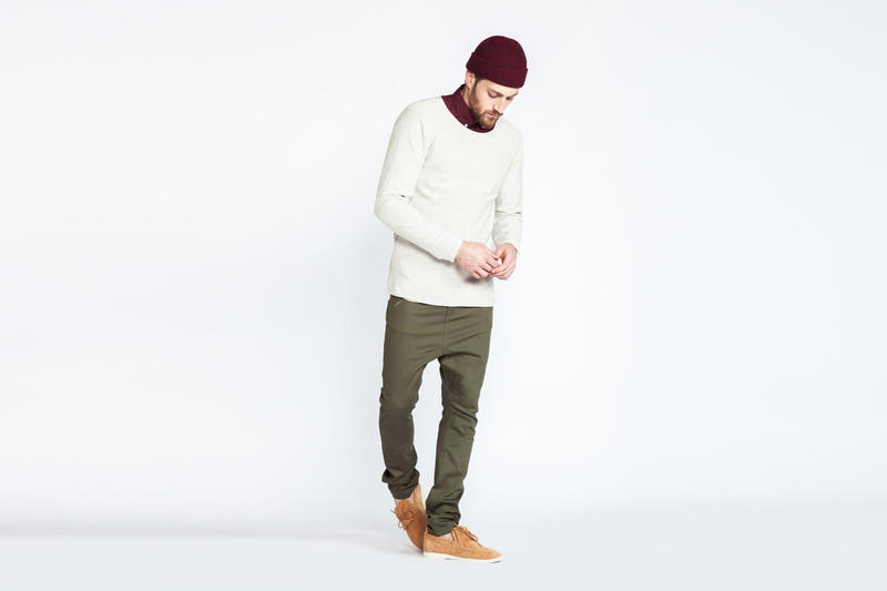 Publish Brand 2015 Drop Stack Pant Collection