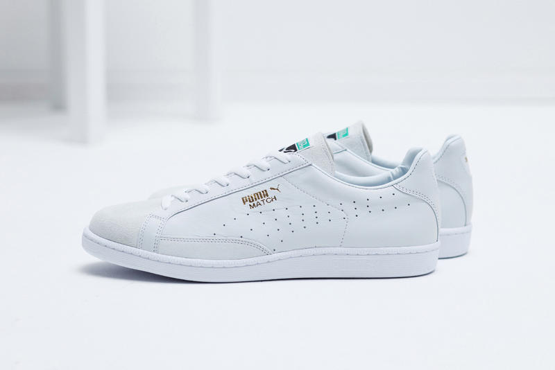 best sneakers f3472 db371 PUMA Select Presents the Match 74