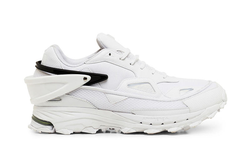 f65aa7eb1e1183 Raf Simons x adidas 2015 Spring Summer Response Trail 2 Sneaker. adidas  will be continuing its ongoing collaborative effort this year with  acclaimed fashion