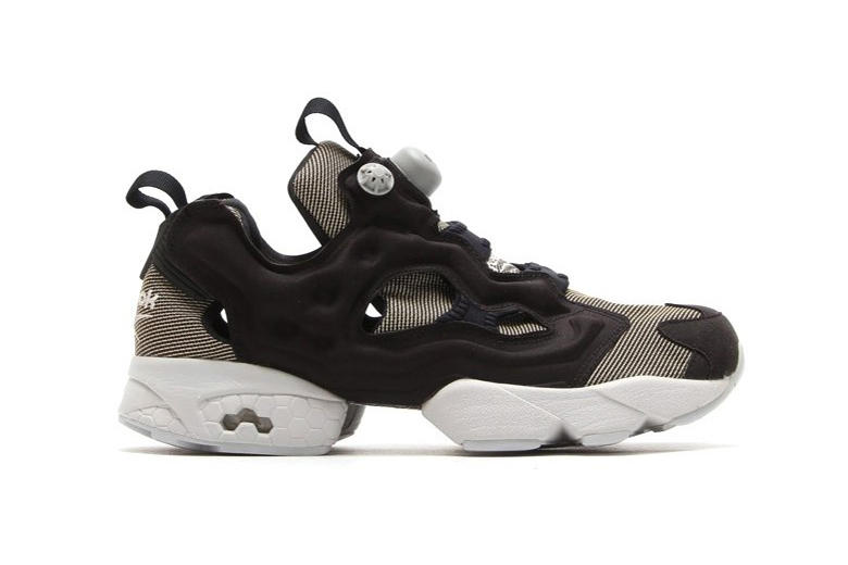 13b93aa3a363 Reebok unveils a new iteration of its Instampump Fury silhouette