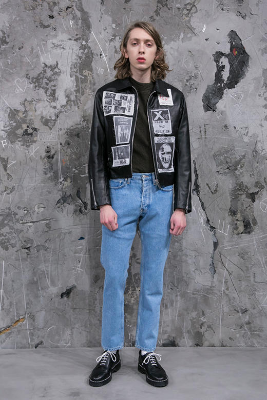 Sandro 2015 Fall/Winter Collection
