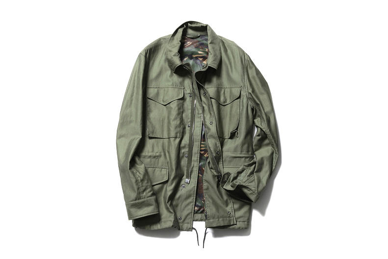 SOPHNET. 2015 Spring/Summer Collection Preview