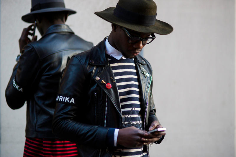 Streetsnaps: Paris Fashion Week 2015 - Part 2