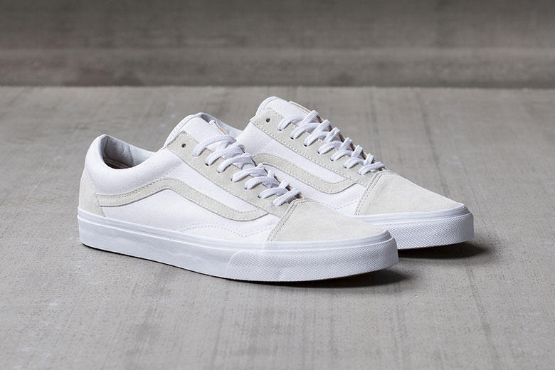 fde66cd89d A suitable upgrade is in store this spring summer season with Vans  reissue  of their classic Old