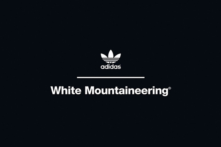 fab85734d9ca White Mountaineering x adidas Originals Collaboration Announced ...