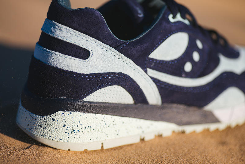 0dab7b0e1303 A Closer Look at the BAIT x Saucony Shadow 6000