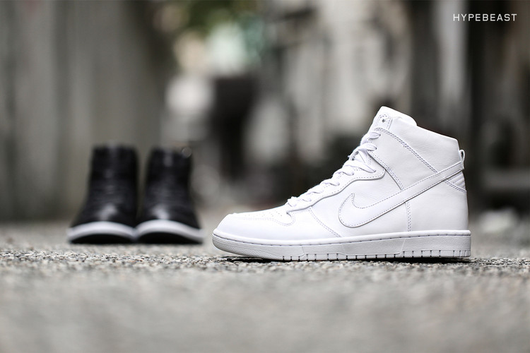 size 40 20727 59577 A Closer Look at the Nike Dunk Lux High SP