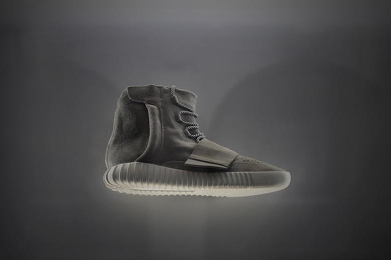 Adidas Yeezy 750 Boost Set To Release On Valentine S Day Hypebeast