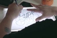 Pen & Paper: Benjie Escobar