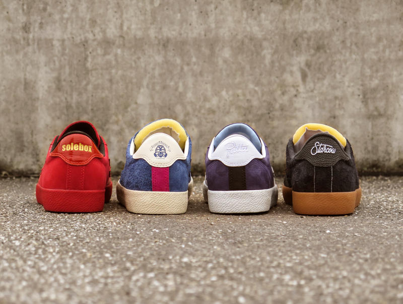 Converse CONS announces the launch of its new Breakpoint collection in  partnership with four ce799cdc44ae