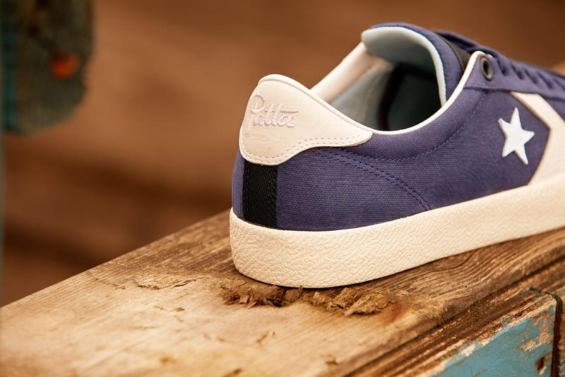 Converse CONS Launches the