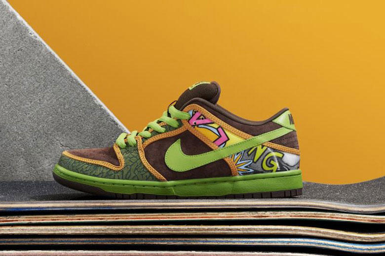 newest 63a3b 3c5db Ten years after the original release, Nike SB is bringing back a reimagined  version of the hugely