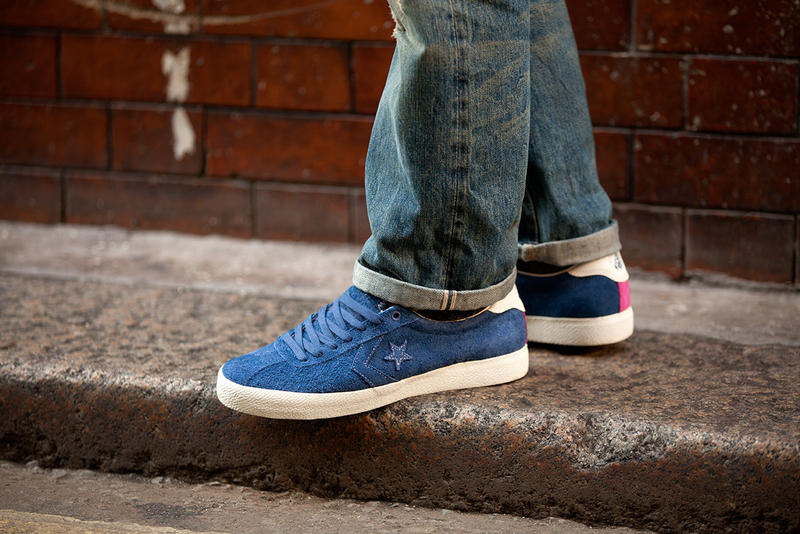 Converse CONS has announced its new Breakpoint sneaker collection. For  Spring 2015 ddcbc66abce5