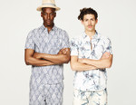 Hentsch Man 2015 Spring/Summer Lookbook