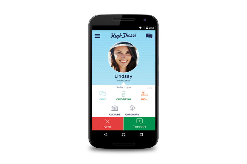 Hypebeast Dating-App Matchmaking grüßt