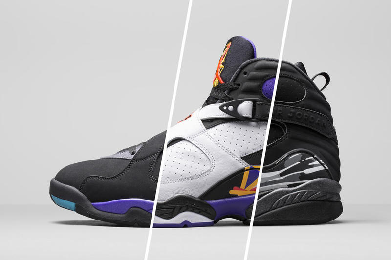 buy online 0be1f 7d526 Christmas may still a long way off, but that s not stopping Jordan Brand  from previewing what we