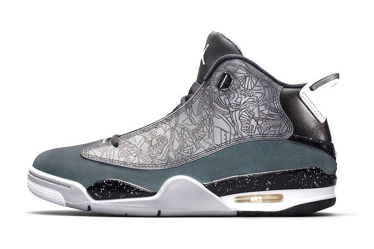 "save off 9a512 e5ca7 Jordan Brand follows up the past two releases of the Dub Zero silhouette  with the ""Classic"