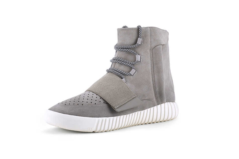 more photos 69cba 22618 Kanye West for adidas Originals Yeezy 750 Boost