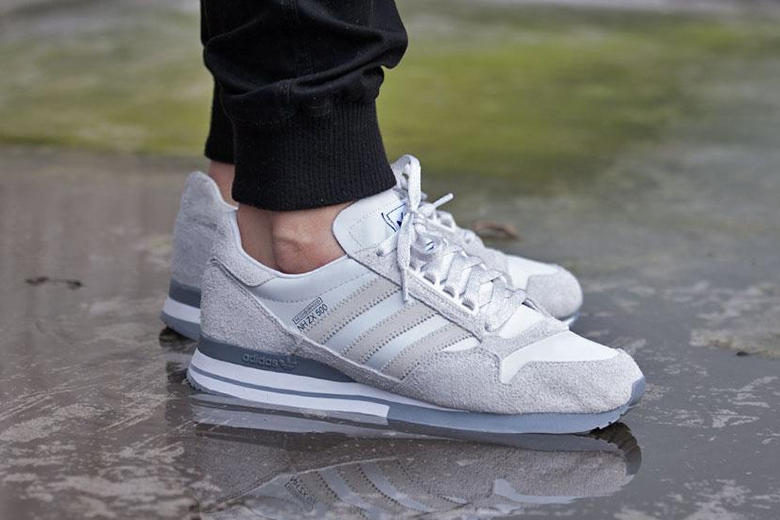 low priced 814de d8efb As part of Japanese contemporary staple NEIGHBORHOOD and German sportswear  giant adidass continued
