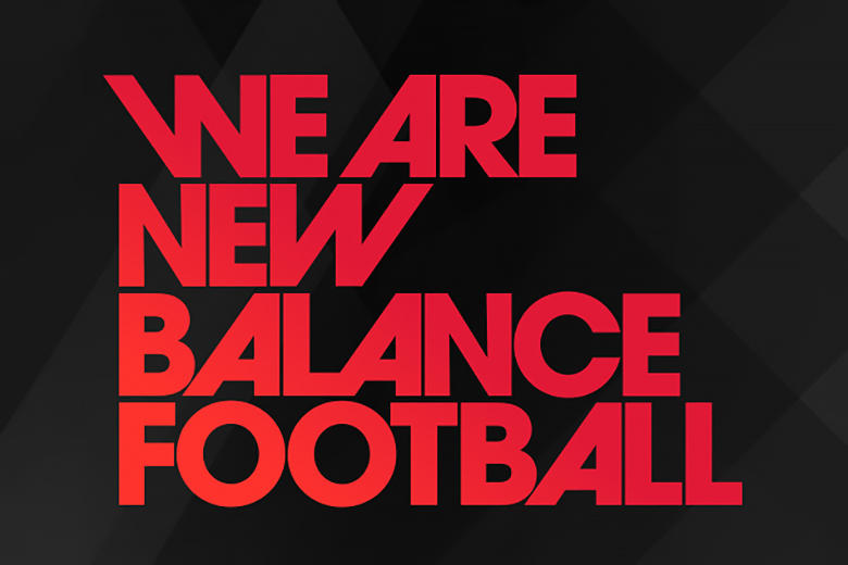 New Balance Enters the World of Soccer