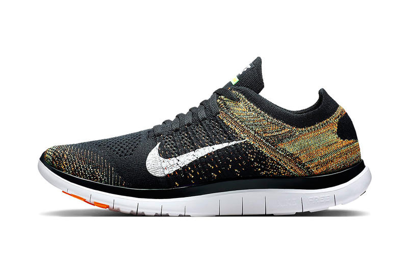 buy online 6a441 6ee9e Nike has unveiled its 2015 spring summer options for the Nike Free 4.0  Flyknit with an assortment