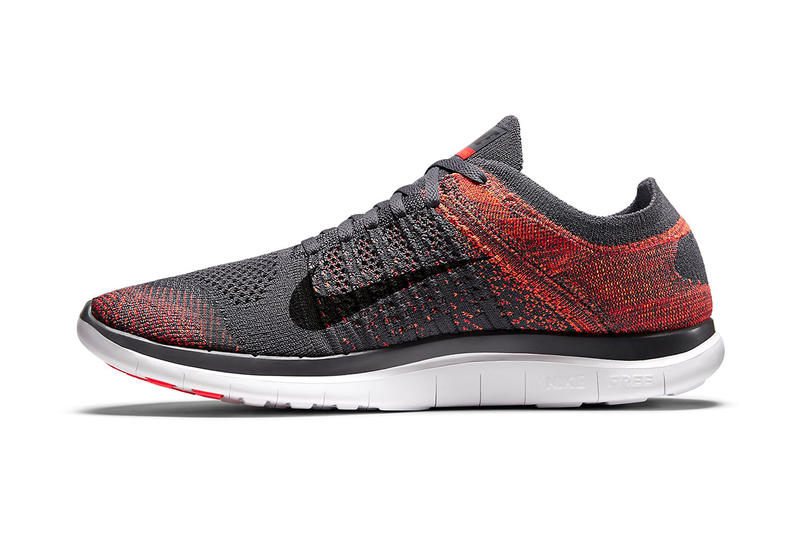 a37b044c3eee Nike 2015 Spring Summer Free 4.0 Flyknit Collection