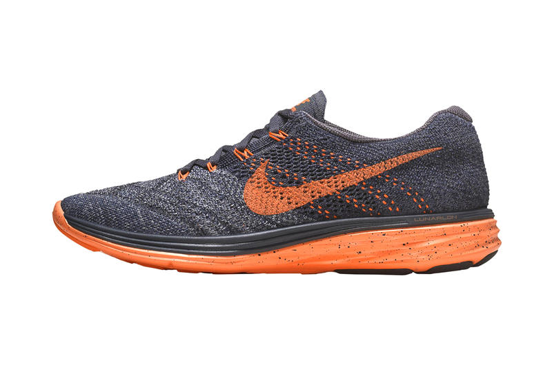 5153f6019dde4 Nike Unveils an Exclusive Nike.com Colorway of the Flyknit Lunar 3 ...